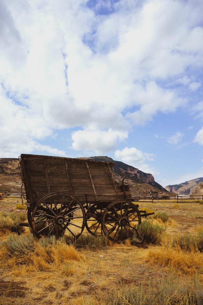 caravan usa
