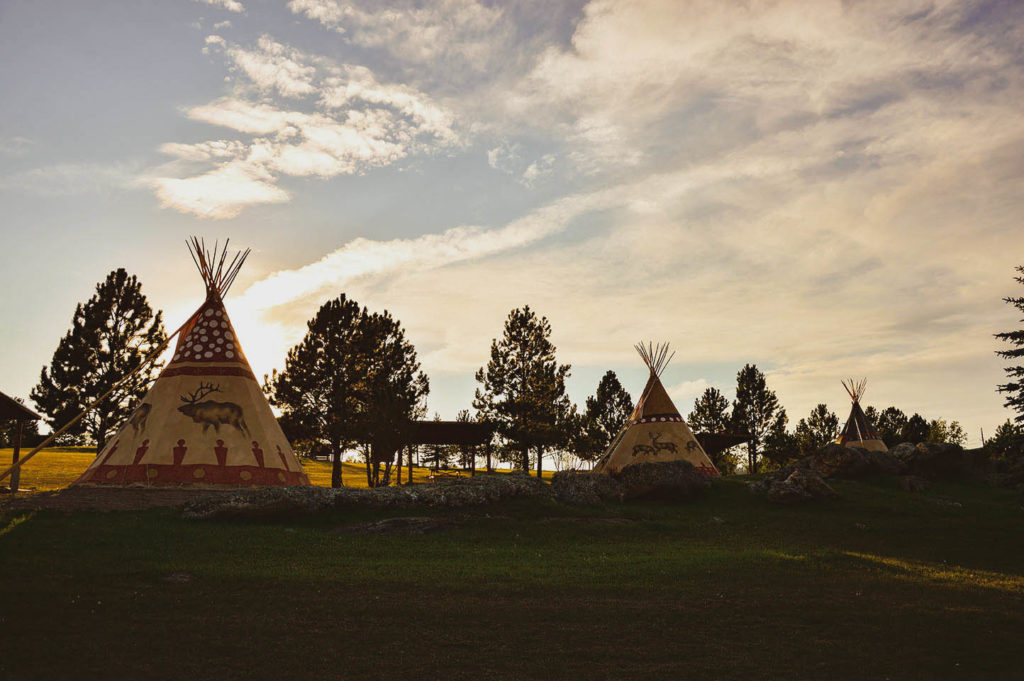 indian tents usa