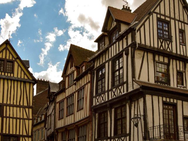 Bretagne-Normandie, France