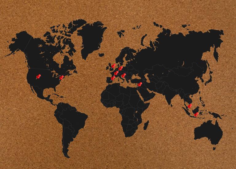 Cork-Map-travel-Marina-Chirico-Photography